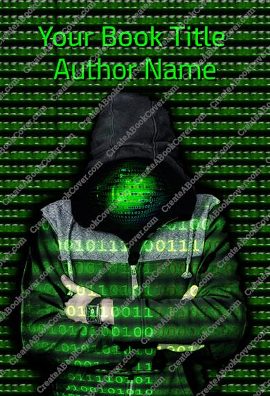 Binary Hooded Man