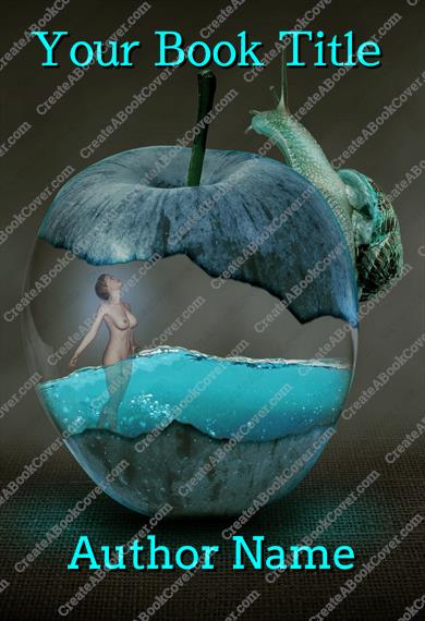 Woman in Apple