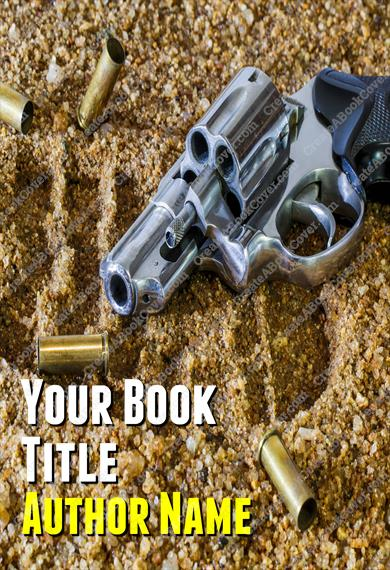 Gun Weapon Bullets Mystery Thriller Assassin