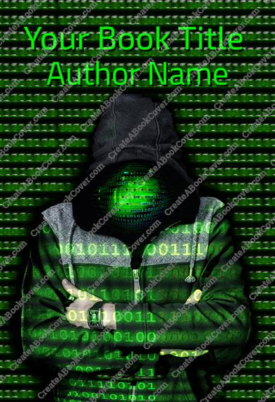 Binary Hooded Man 3