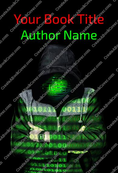 Binary Hooded Man 2